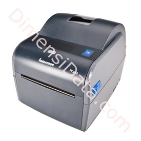 Jual Printer Label INTERMEC PC43D [PC43DA00000202]